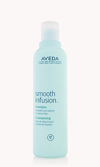 "smooth infusion<span class=""trade"">™</span> shampoo"