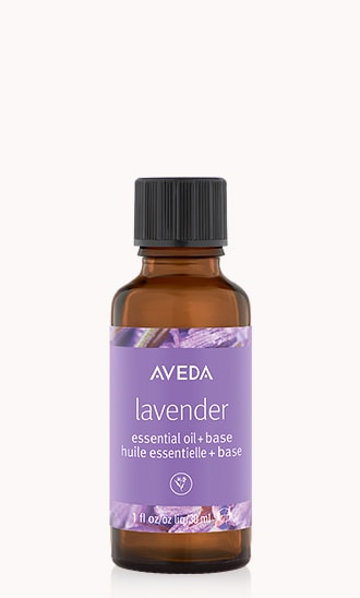 LAVENDER ESS OIL + BASE 30ML